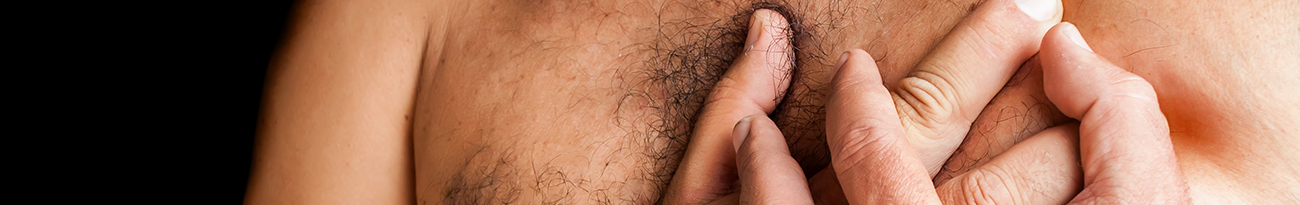 Le cancer du sein chez l'homme