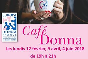 """""""Café Donna"""" à Strasbourg"""