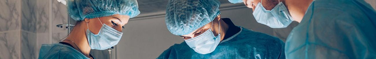 La chirurgie