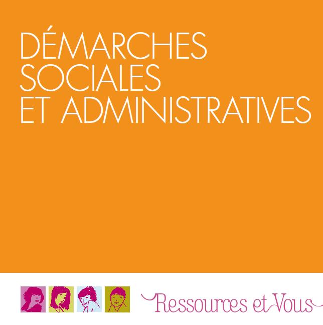 Ressources et Vous - Démarches sociales et administratives