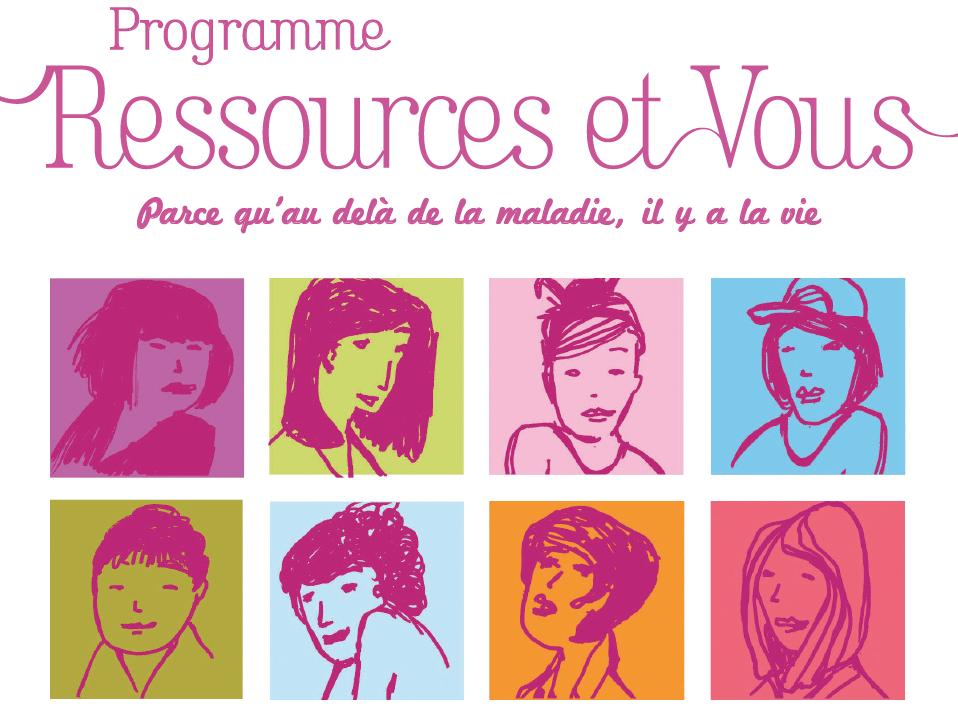 """Le programme """"Ressources et Vous"""""""
