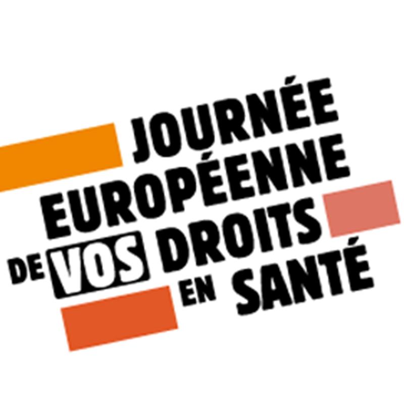 [NEWS] 24 avril :  Europa Donna  s'associe à la journée européenne de vos droits en santé