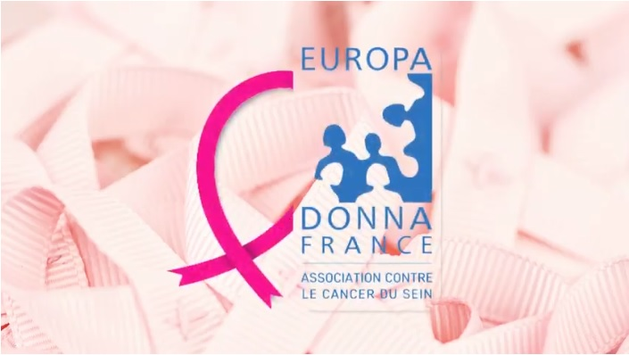 Présentation de l'Association Europa Donna France