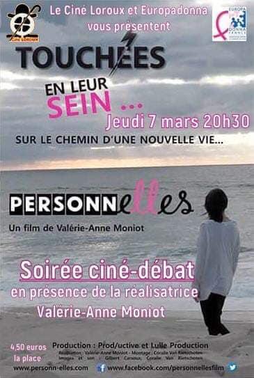 Nantes : Soirée Ciné-Débat