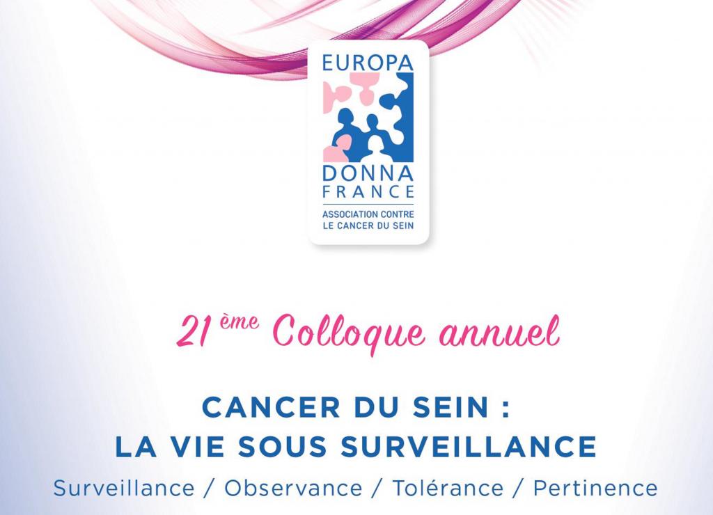 """21ème Colloque Annuel : """"La vie sous surveillance"""""""