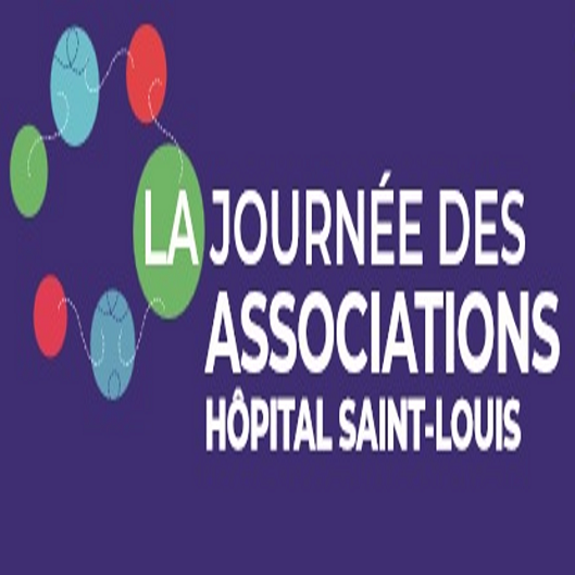 Journée des Associations à l'Hôpital Saint-Louis
