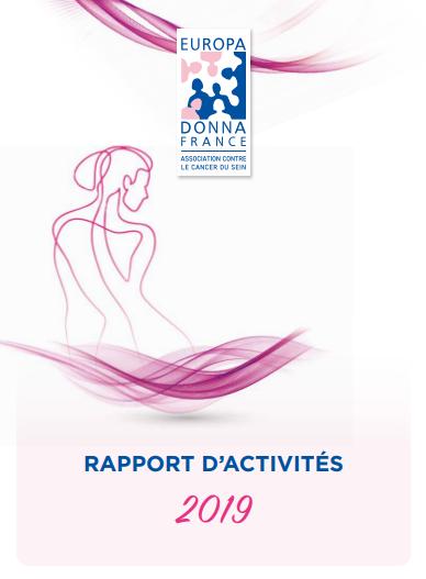 [NEWS] Rapport d'Activités 2019