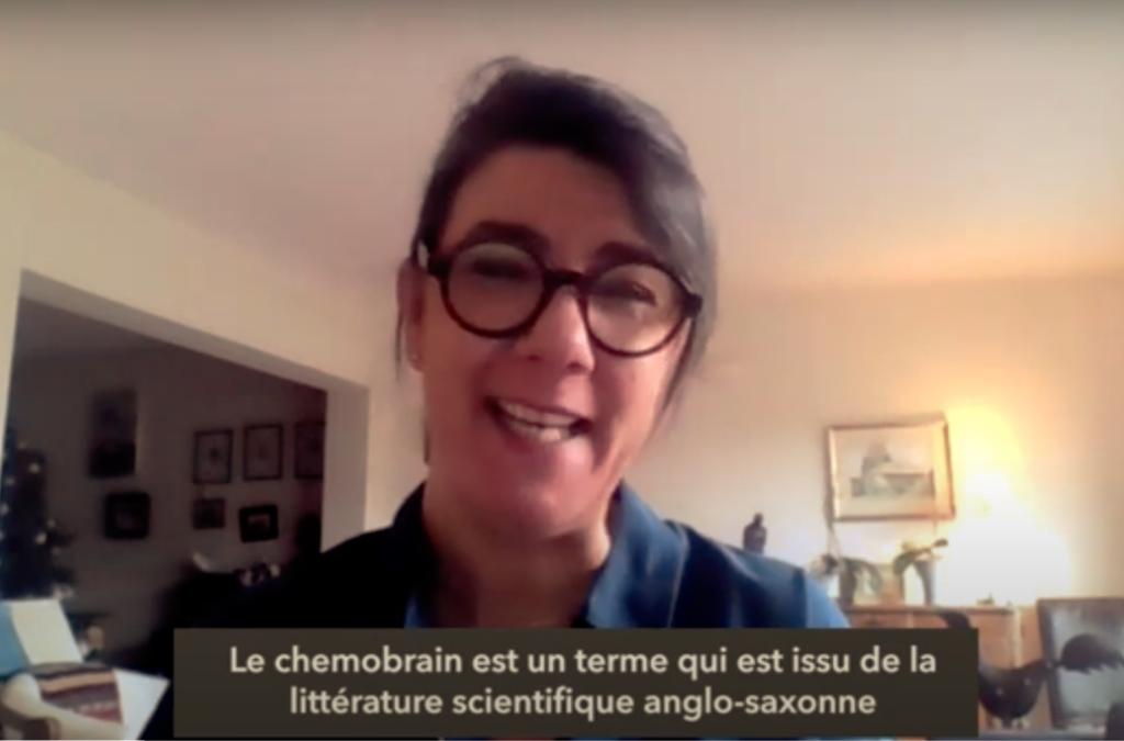 Cancer du sein et chemobrain : l'association Oncogite reconnecte les neurones !